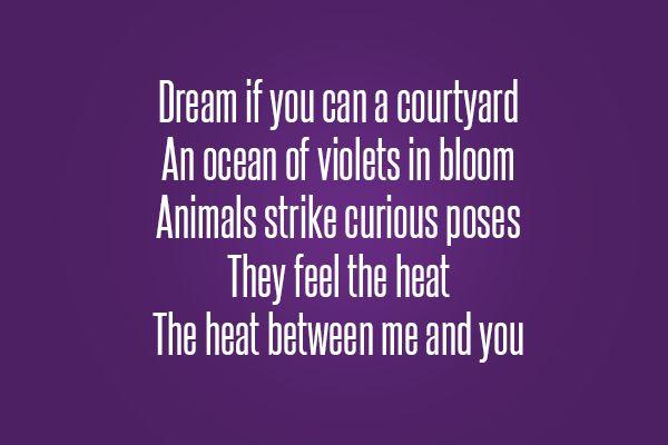 Top 10 Prince Lyrics | TheCelebrityCafe.com