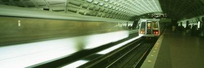 Metro: Metrowashington Dc