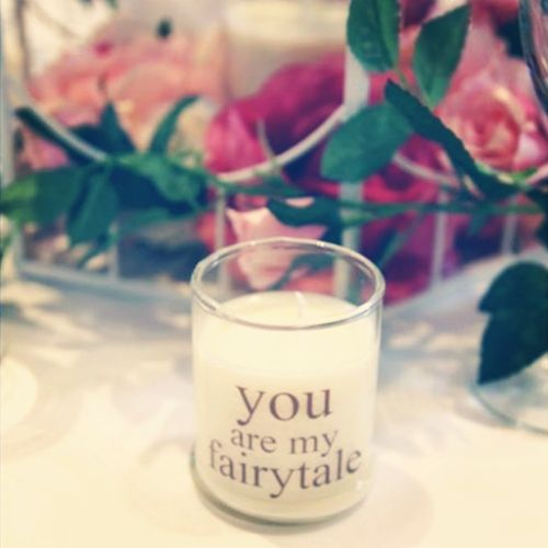 Soy Candles Adelaide Wedding Whimsical Co