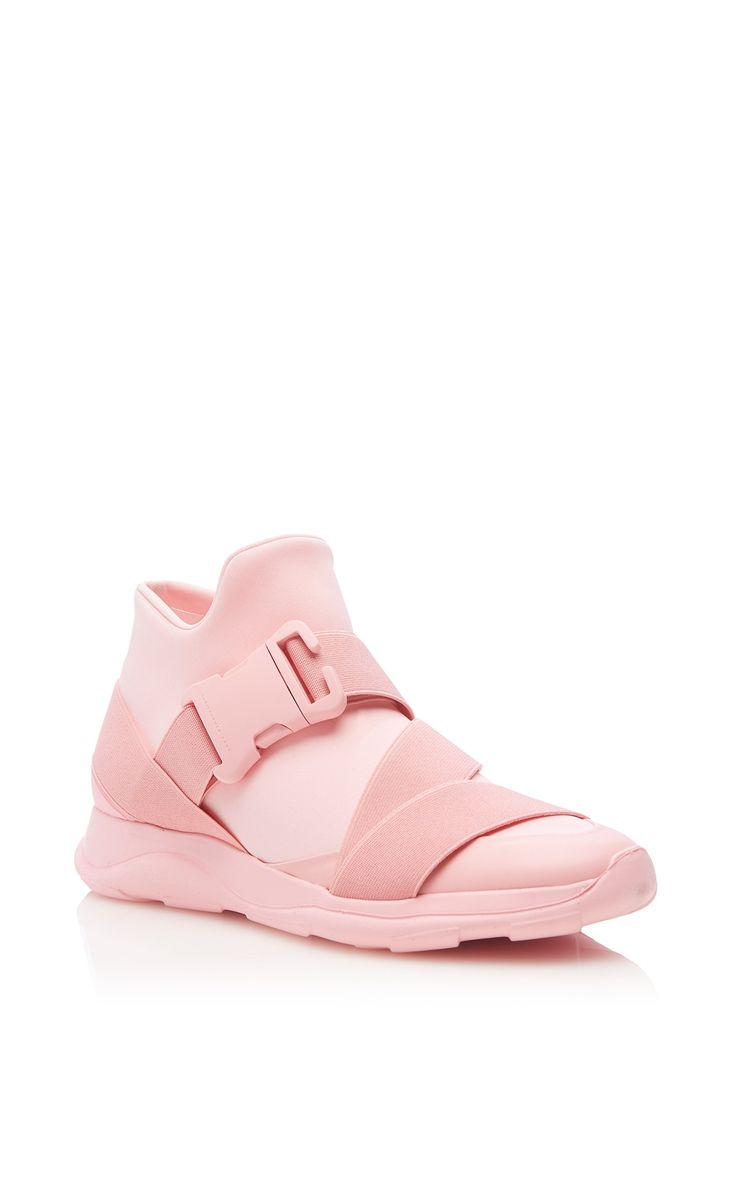 High Top Sneaker by Christopher Kane