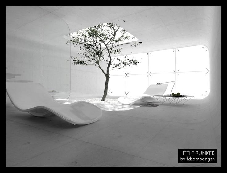 #intericad #3dinteriordesigner #interiordesign Crazy 3D Interior Design Concept