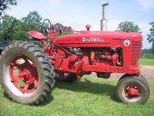 Farmall Super M Tractorfinance tractors www.bncfin.com/apply