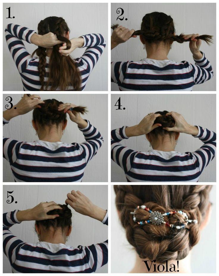 Dutch Braid Hair Tutorial – #braid #Dutch #Hair #Tutorial