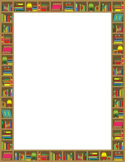 Book Frame Games