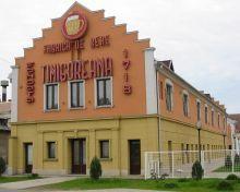 Timisoara Fabric Tourist Route | Tourism Banat