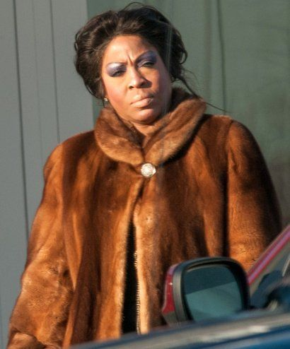 Meet the Cruella de Vil of public education ----------------------------------------------------- NYC Principal Drives Around Town in BMW & Fur Coats As Students Deal With Rat Infestation:Madam Principal Marcella Sills drives around NYC in a BMW and fur coats while her students suffer.