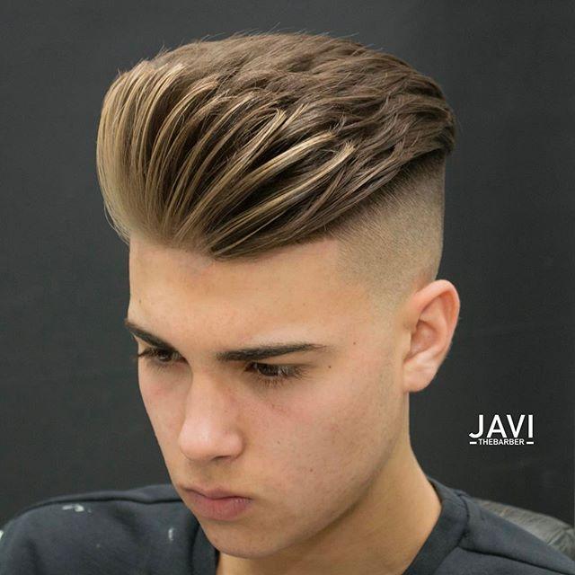 men's hairstyles #2