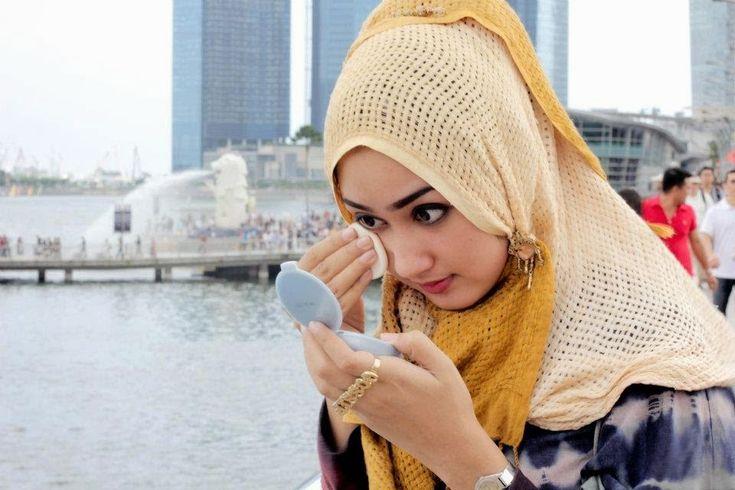 Dandanan Yang Terlarang Bagi Wanita Muslimah