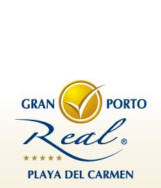 All Inclusive Gran Porto Real Playa del Carmen Resort and Spa, Porto Real Hotel Official Web Site