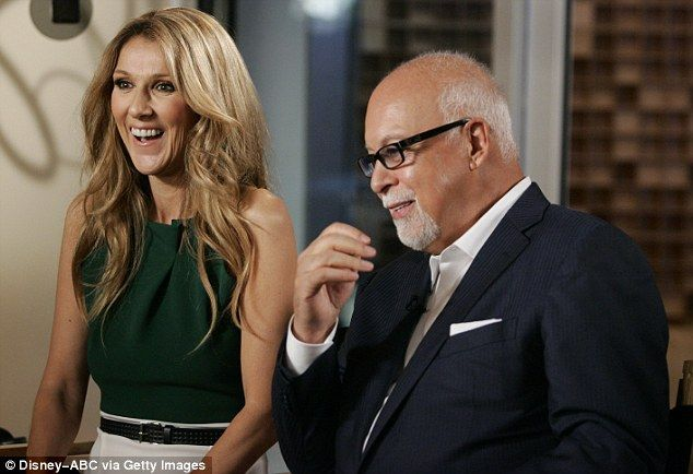 The duo interviewed together in 2013 for a Katie Couric segment shortly after his cancer diagnosis