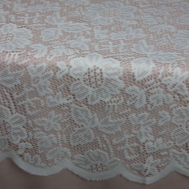 Lace Tablecloths for Weddings