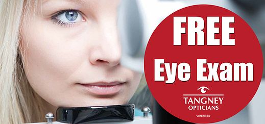 Eye Testing in Tralee and Killorglin Co. Kerry