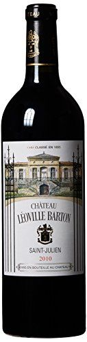 2010 Chateau Leoville Barton Saint-Julien Bordeaux 750 mL -- Check this awesome product by going to the link at the image.