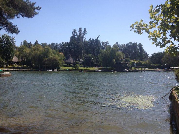 Rapel, Chile