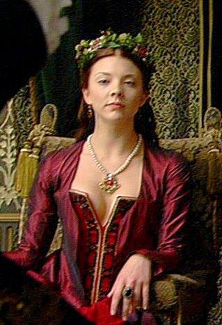 Anne Boleyn Natalie Dormer As Anne Boleyn Photo