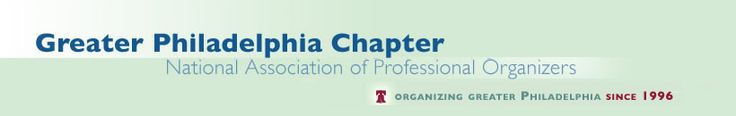Are Your Important Personal Documents Organized & Secure? | National Association of Professional Organizers – Greater Philadelphia Chapter