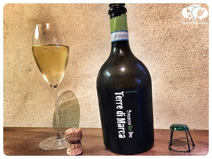 Score 89/100 Wine review, tasting notes, rating of Corvezzo Terre di Marca Extra Dry Organic Prosecco. Description of aroma, flavors. Join the experience.