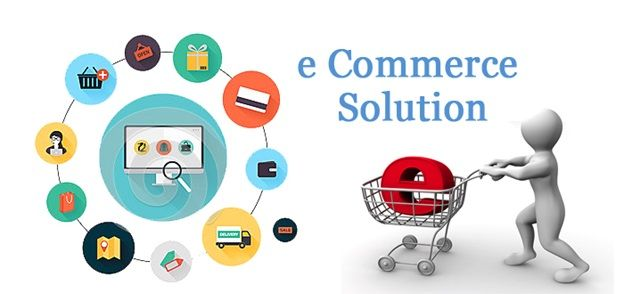 The fastest and easiest way to create the eCommerce solutions is to find a customer-satisfying advance #WebBee_e_commerce_integrated and customize solutions. With us, building the professional eCommerce solutions of any level includes all essential tools and features required to build and maintains e-commerce store with no programming knowledge requirements.