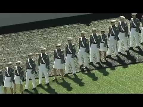 Here's my latest video! U S  Military Academy Graduation, West Point 05/25/2017 https://youtube.com/watch?v=e3mEjB5zfog