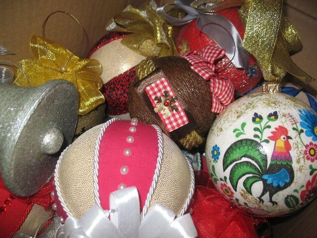 my christmas ball