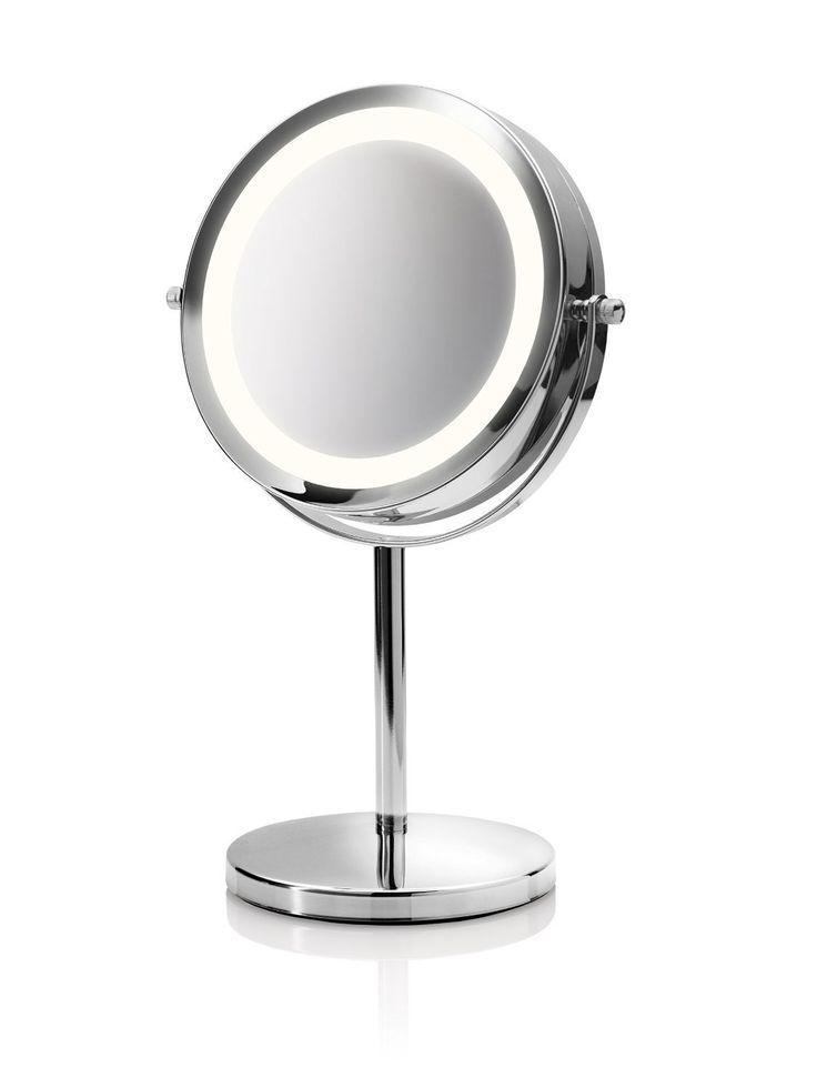 Medisana 2-in-1 Cosmetics Mirror: Amazon.de: Beauty