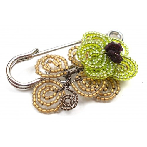 Jewellery Ideas Brooches Pins