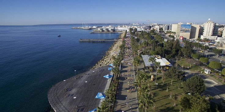2018 Limassol Marathon organisers announce special flight rates with Aegean Airlines for all international runners travelling between March 17-18, 2018.