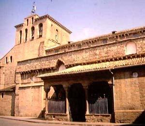 Catedral de Jaca (Huesca)