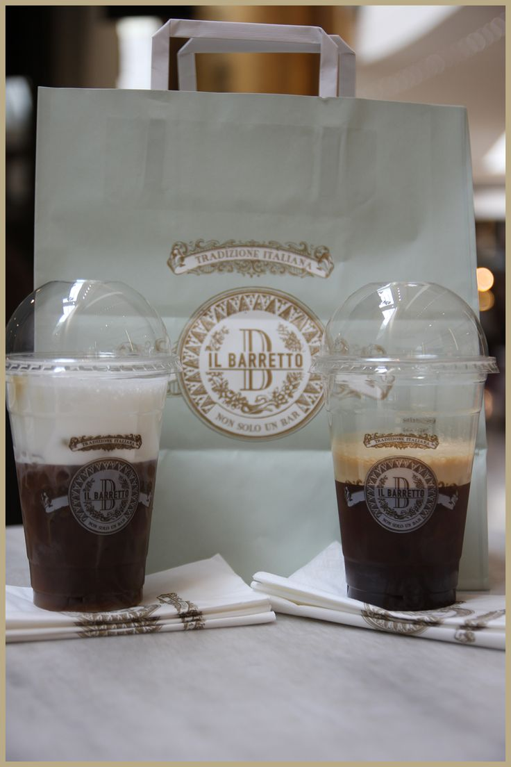 Il Barretto take away! Εσείς τι προτιμάτε freddo #cappuccino ή #espresso? #ilbarretto #goldenhall #mcarthurglen #riverwest #athens #takeaway #coffee #coffeelovers #lovecoffee #inspiration #coffeeinspiration #beverage #panna #latte #latteart #coffeeart http://www.ilbarretto.com/