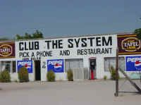 Club the System Cuca Shop