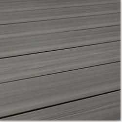 BuildDirect®: Yakima Composite Decking - Dura-Shield Solid Series.. buildersdirect.com (approx 980 lineal ft)