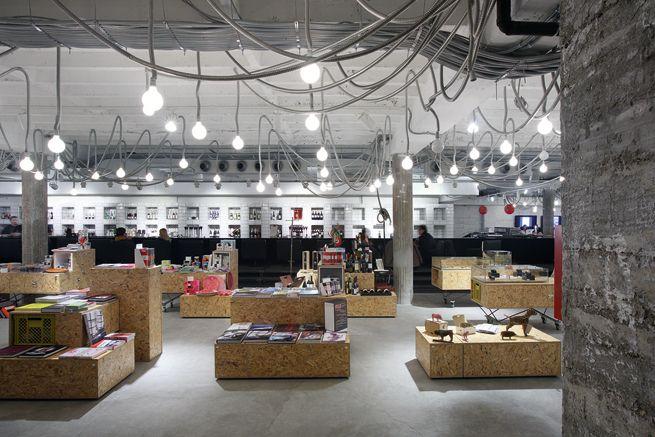 Super concept, super experience | Photo: supermarket.rs