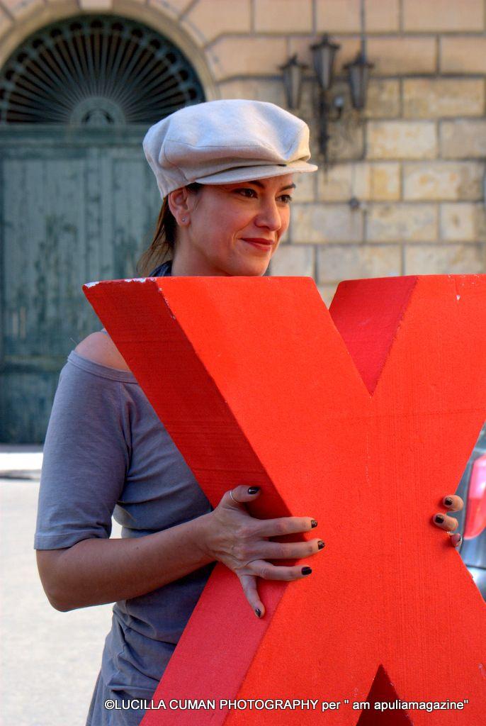 #TEDxLecce #coraggio