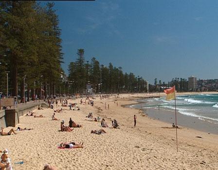 Manly Beach, Sydney