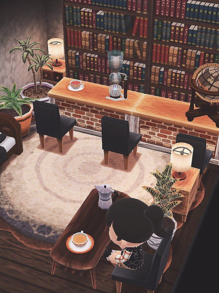 von Twitter // Animal Crossing: Pocket Camp ♡ Gutschrift an den ursprünglichen Schöpfer (ï
