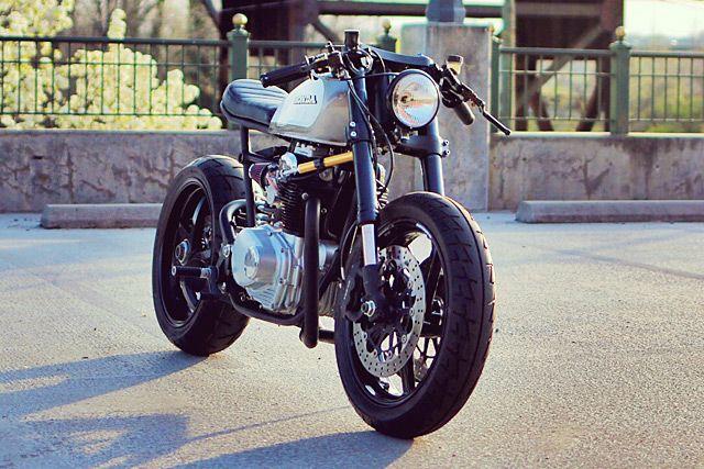 '69 Honda CB 350 – Cognito Moto   Pipeburn.com