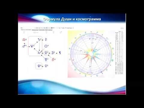 "Беата Бронзская ""Формула души"" - YouTube"