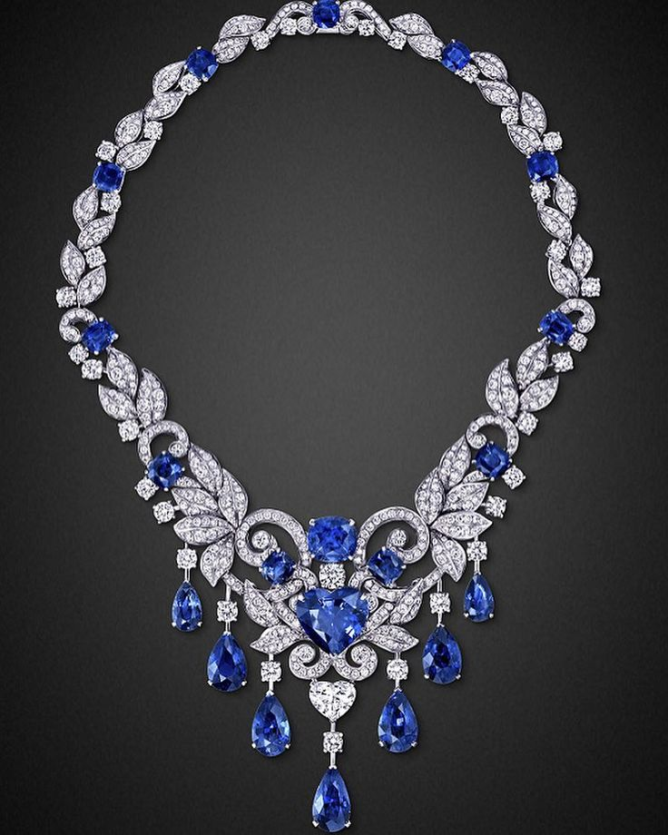 25 best ideas about sapphire necklace on pinterest. Black Bedroom Furniture Sets. Home Design Ideas