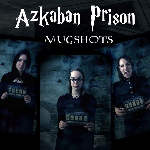 Picture of Azkaban Prison Mugshots