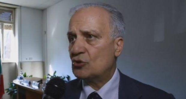 Il Vice Presidente ANP, Mario Rusconi
