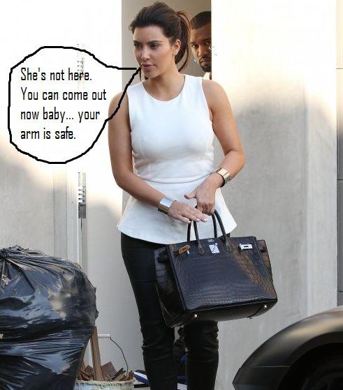 Kim Kardashian Responds To Ronda Rousey