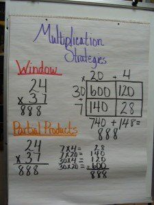★♥★ #math - #multiplication strategies ★♥★ Multiplication Booth #numbers #Math #learning #logic #games   #Mathematic #OMG #WTF #number #science #theory #tips #Trick #Goodies #Stuff   #Funny #Fun #amazing