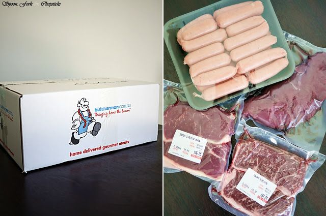 Spoon, fork & chopsticks: Butcherman - a different way to shop for meat | A review of Butcherman at: http://spoonforkandchopsticks.blogspot.in/2012/09/butcherman-different-way-to-shop-for.html