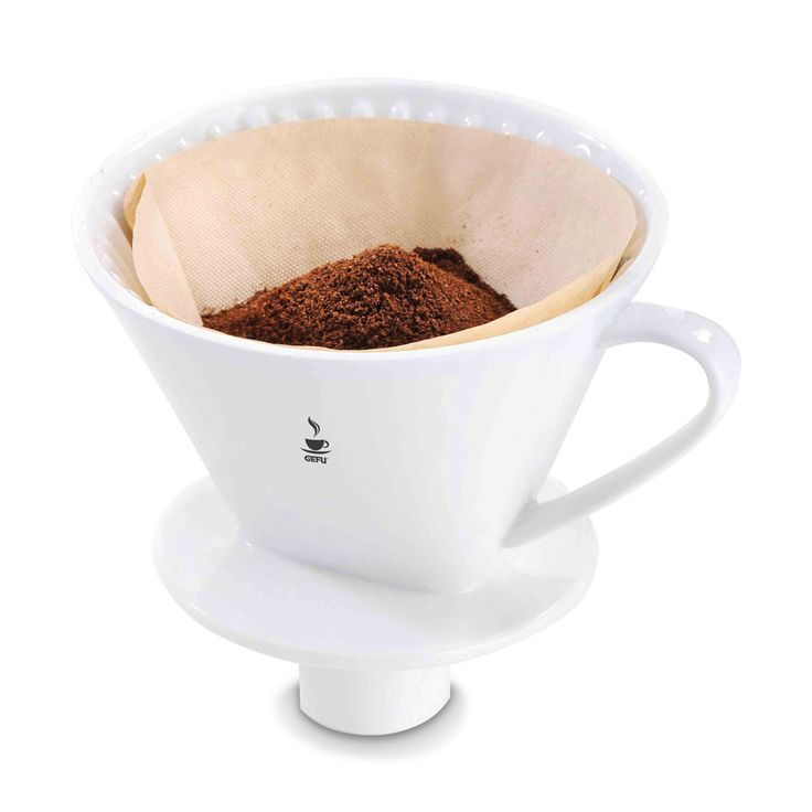 Porzellan Kaffeefilter Sandro Größe 4 14,5 x 13 cm Jetzt bestellen unter: http://www.woonio.de/produkt/porzellan-kaffeefilter-sandro-groesse-4-145-x-13-cm/
