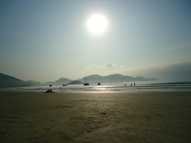 Praia Maranduba
