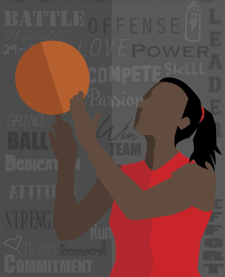 BASKETBALL HAS CHANGED: 3 THINGS YOU NEED TO KNOW ABOUT GENERATION Y IN FEMALE SPORT