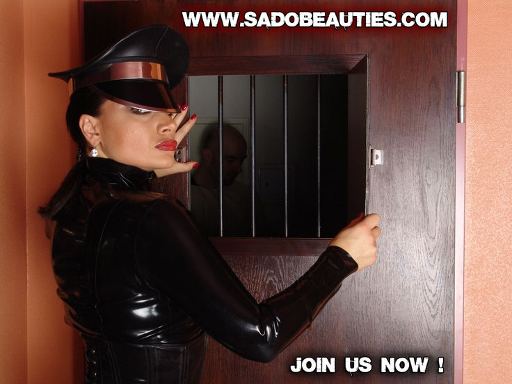 Domina and High Class Fetish Mistress :: Cassandra Casal :: from Essen - You will find many Pictures and Videos on our Websites: http://www.sadobeauties.com http://www.uniformbeauties.com