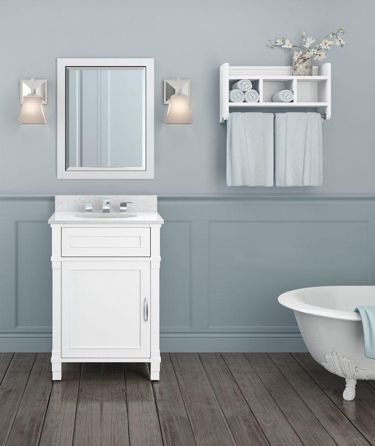 18 best Bathroom Vanitites images on Pinterest   Bath vanities, Bath ...