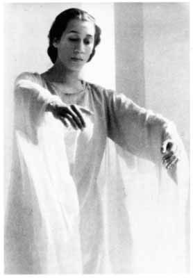 Rudolf Steiner and Eurythmy