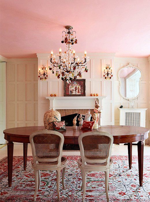 Pastel Paint Hues To Wake Up Your Walls In 2019 Dining